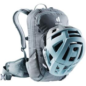 deuter Attack 16 Backpack graphite/shale
